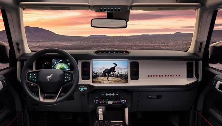 ford bronco 2021 all you need to know – tremg