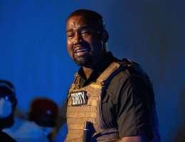 TREMG Kanye West