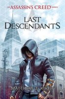 the last descendants