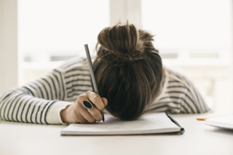 Top 5 Tips to Overcome Your Writer's Block | by Sarah Force | The Yale  Herald