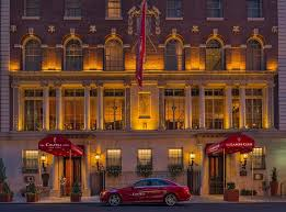 The Chatwal, A Luxury Collection Hotel,... - The Luxury Collection |  Facebook